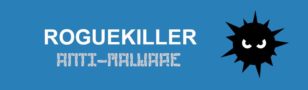 RogueKiller : l'anti-malware gratuit !