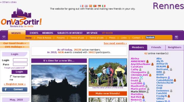 OVS Lille : Le plus gros site communautaire de la région lilloise ?