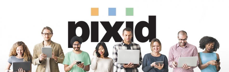 PIXID.fr : La digitalisation à portée de main