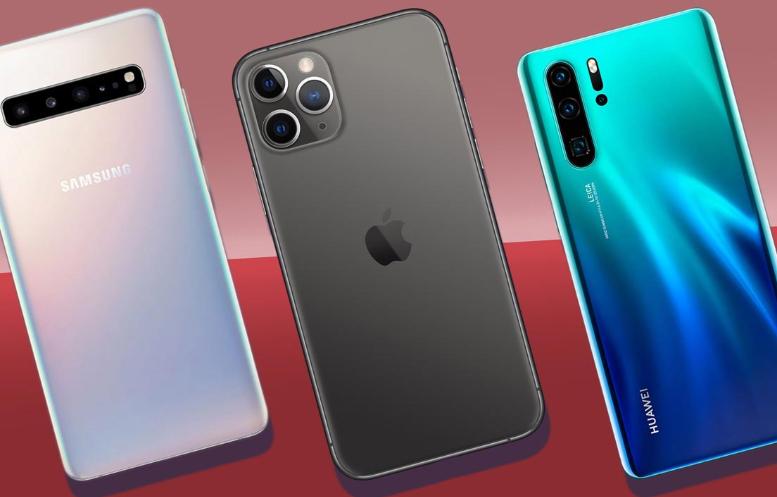 OPPO, Samsung, Apple, Xiaomi : Qui sortira le meilleur téléphone en 2020 ?