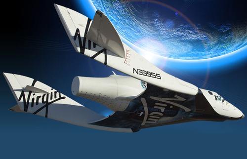 Premiers vols commerciaux vers l'espace : à quoi cela va-t-il ressembler ?