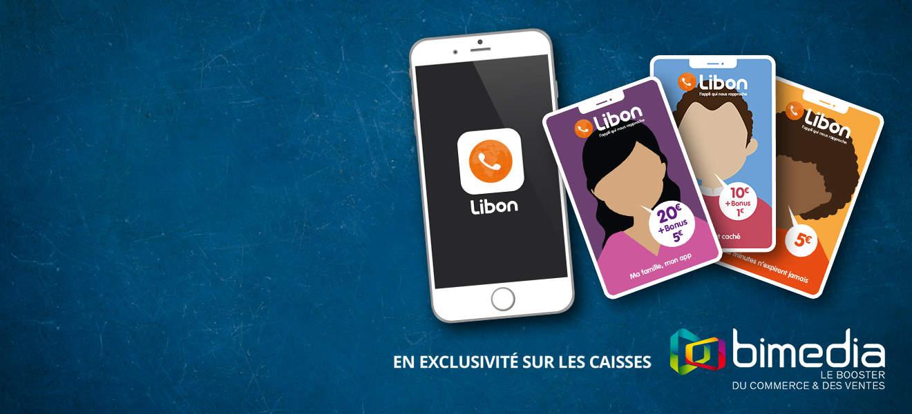 Libon : la VOIP enfin sur smartphone !
