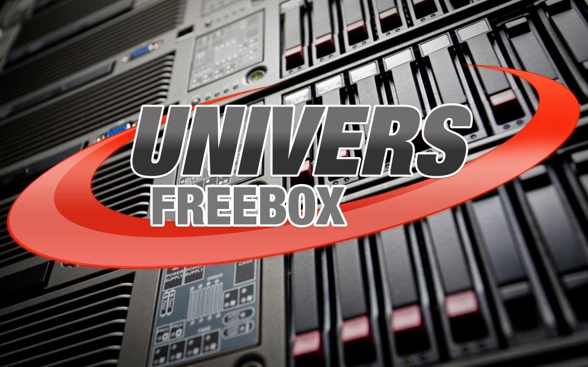Univers Freebox – Toute l'actu en direct sur Free et les télécoms