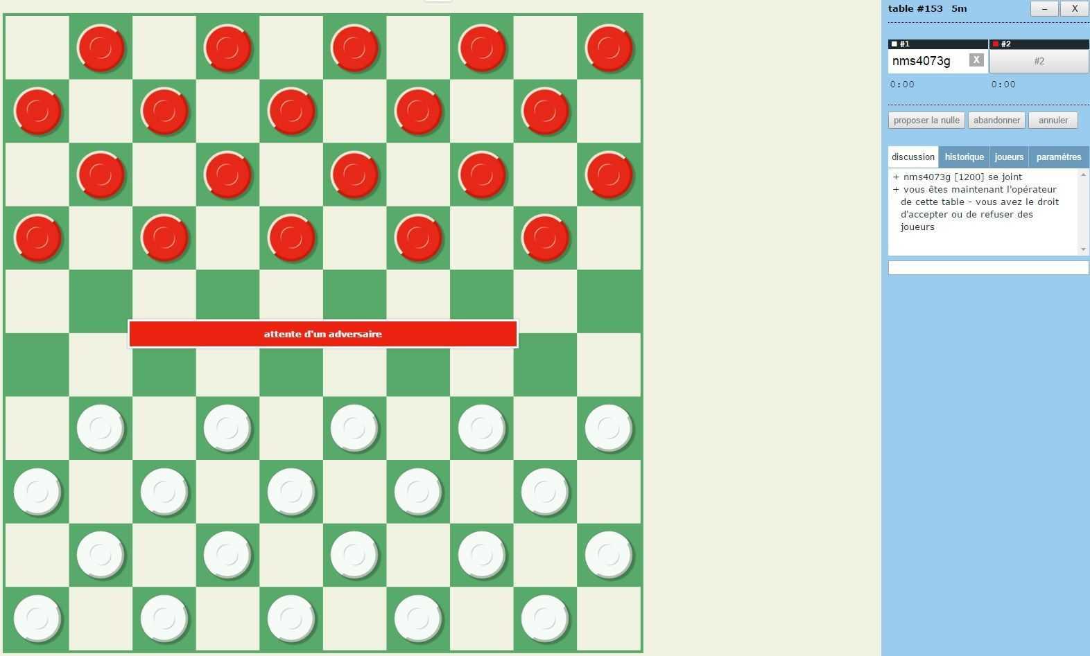 PlayOK : Jouez à tous vos jeux classiques en ligne avec de vrais joueurs