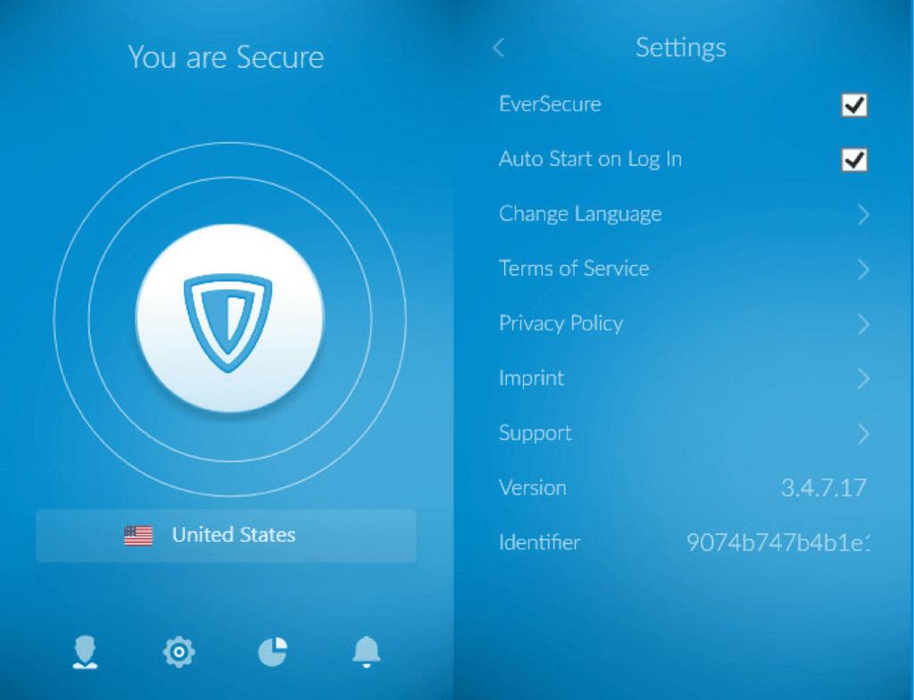 ZenMate : la sécurité et la confidentialité en ligne !
