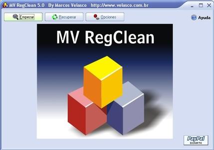 Que permet de faire RegClean ?