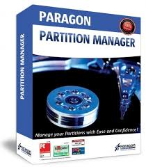 A quoi sert paragon Partition Manager Personal ?