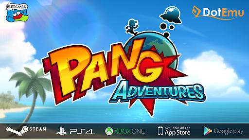 Comment télécharger Pang ?