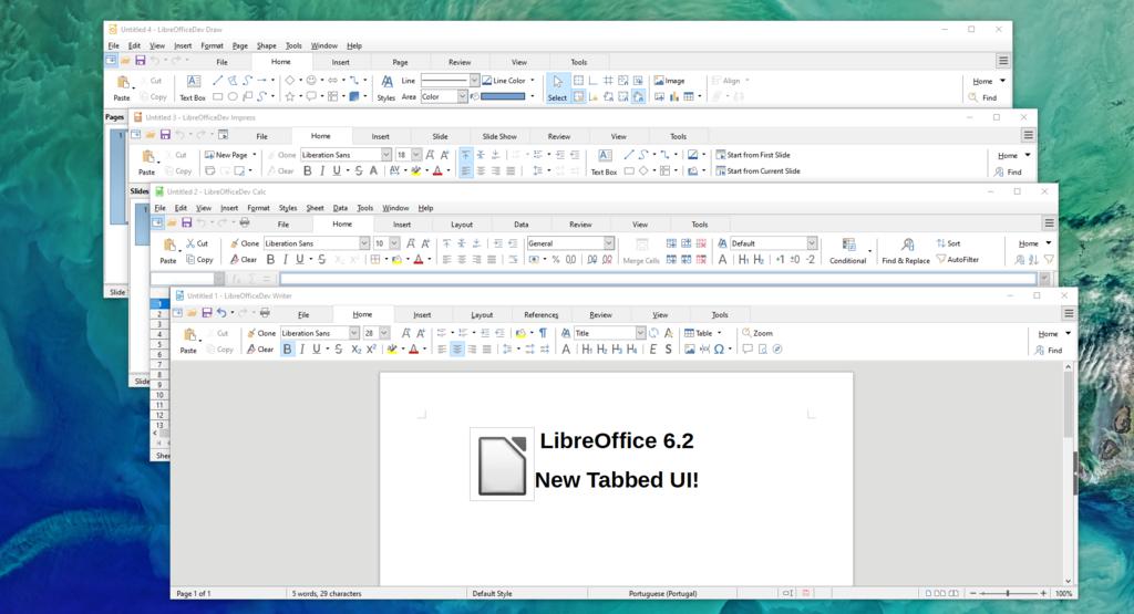 Comment télécharger gratuitement LibreOffice ?