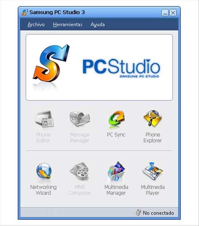 Synchronisation d'appareil, c'est possible avec Studio Samsung-PC