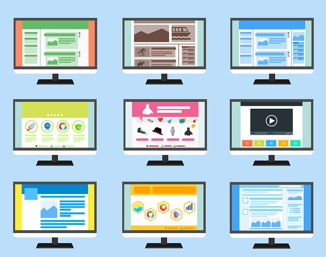 Nvu : le logiciel gratuit de création de pages