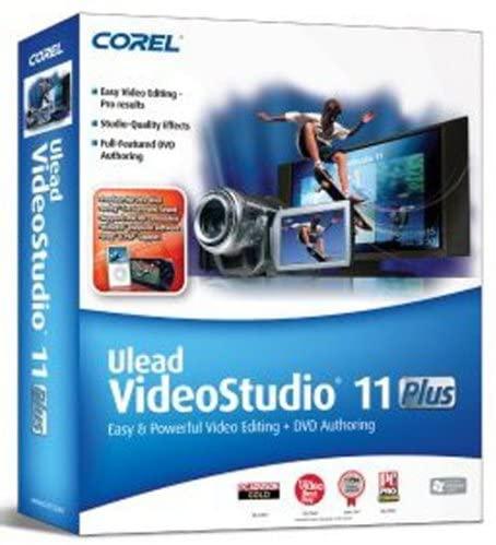 Pour quelles raisons installer Studio Ulead Video ?
