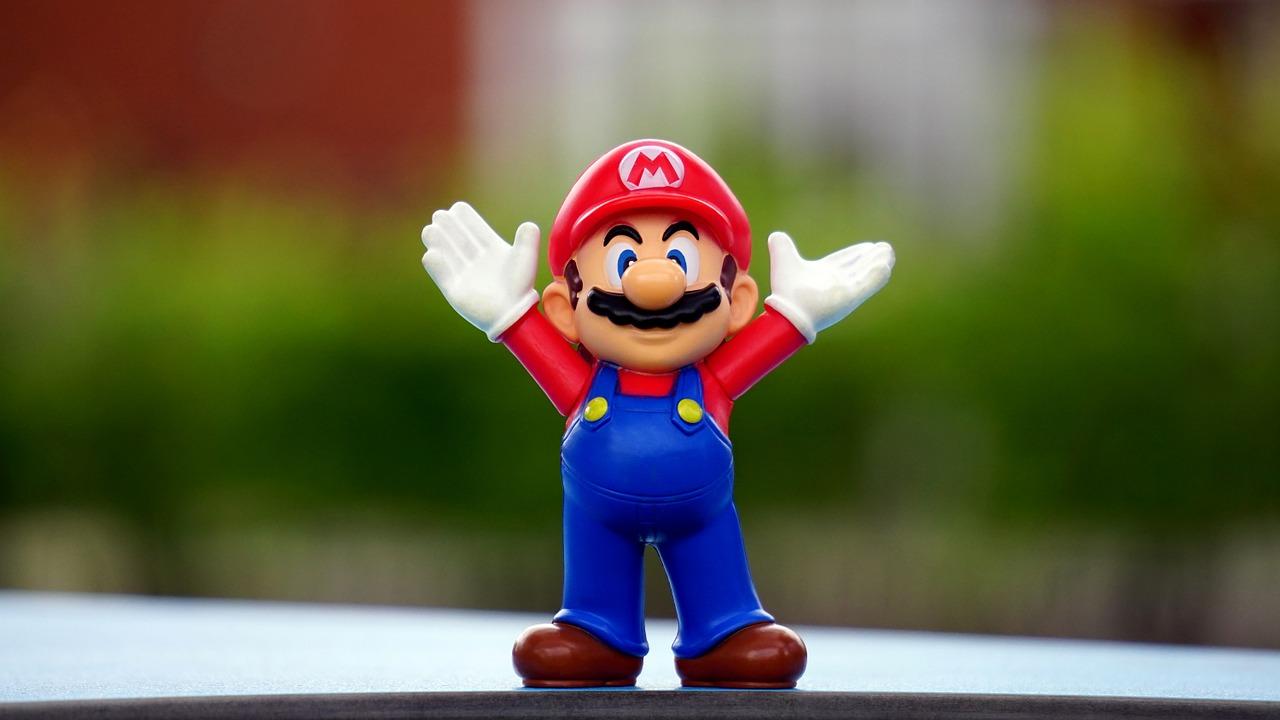 Comment télécharger Super Mario Pac gratuitement ?