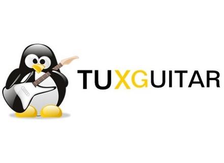 TUXGuitar, pour réaliser des partitions endiablées